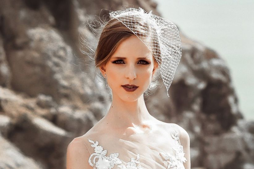 Mery Q. Lujan Makeup & Hair Style