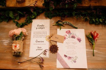Lo que necesitas saber sobre las tarjetas de agradecimiento para tus invitados