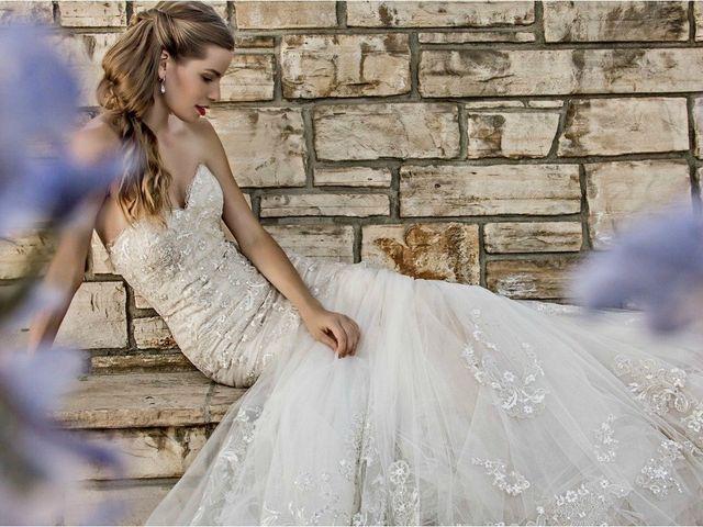 Vestidos de novia 2017: Colección Enzoani, garbo y distinción