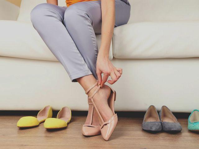 Zapatos de fiesta Pretty Ballerinas: estilo y confort