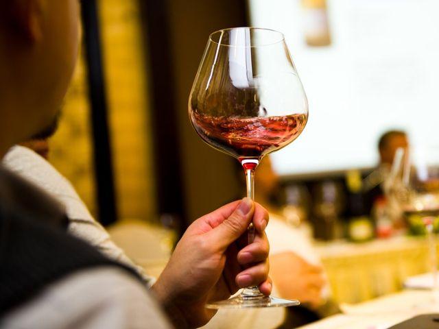 Tips para elegir el vino perfecto para tu boda