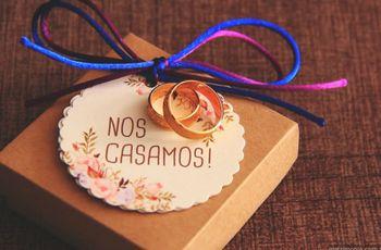 7 consejos para pedir dinero como regalo de bodas