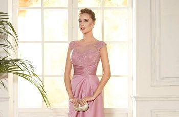 55 vestidos de noche elegantes: ¿con cuál te quedas?