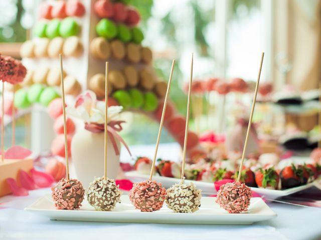 ¡Prueba esta receta para los cakepops de tu matrimonio!