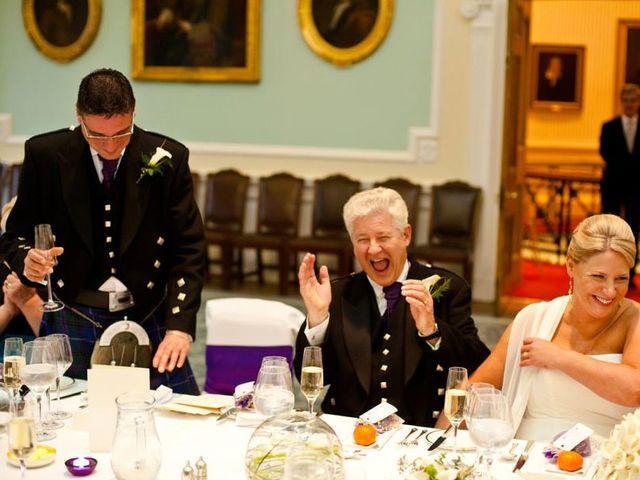 Cuándo dar el discurso de boda