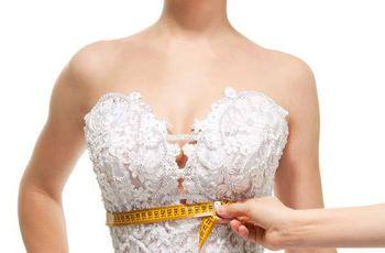 Tips para bajar de peso antes de la boda