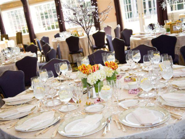 Consejos para reservar lugar de la recepción del matrimonio