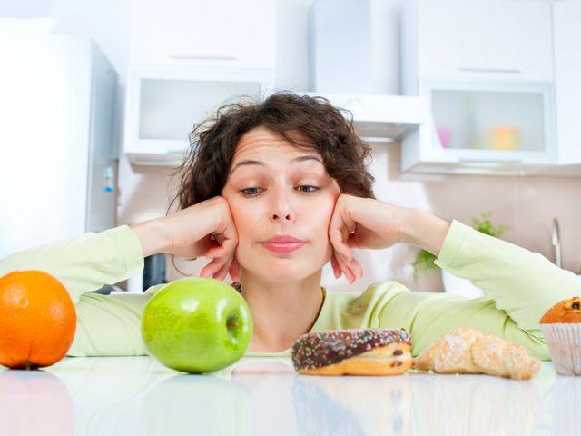 Cómo controlar el gustito de la semana