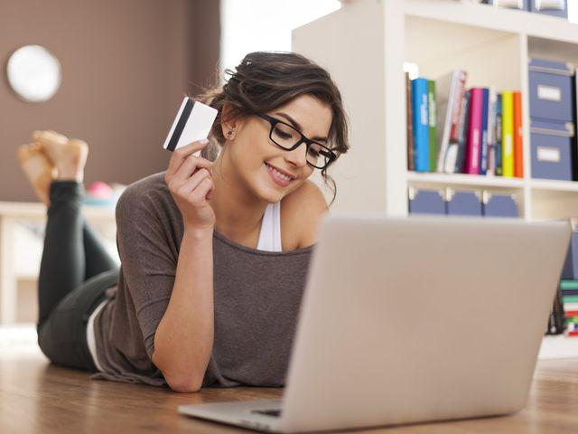 Comprar artículos por internet para tu matrimonio