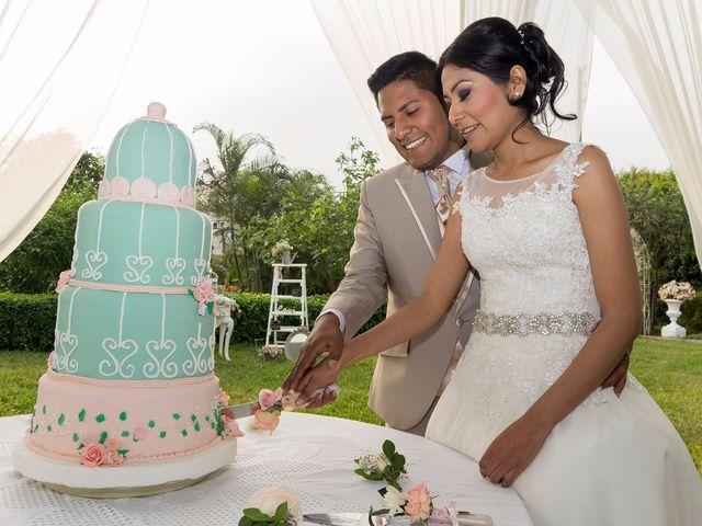 Conoce el protocolo sobre el corte de la torta de matrimonio