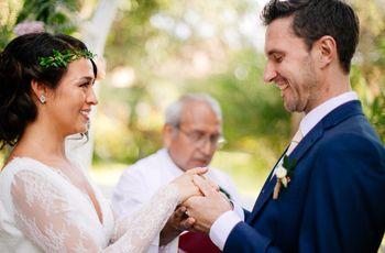 Novios extranjeros: ¿qué trámites seguir para el matrimonio?