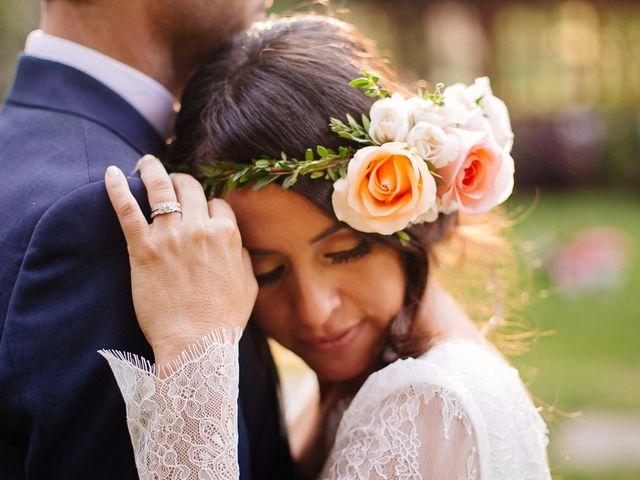 Estilos de matrimonio: ¡10 propuestas para enamorar!