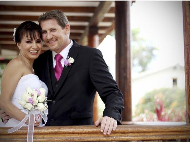 Cómo organizar tu matrimonio si vives en el extranjero