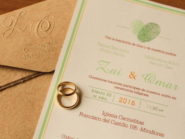 ¿Cómo elegir los partes de mi matrimonio?