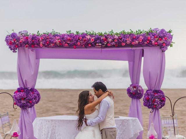 El color morado para tu matrimonio: 20 bellas ideas para incluirlo