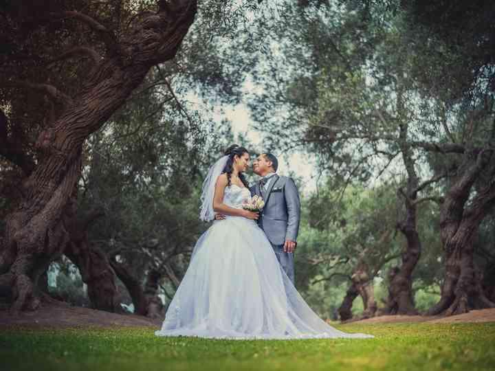 Matrimonio Cristiano Una Boda De Ensueño Y Bendición