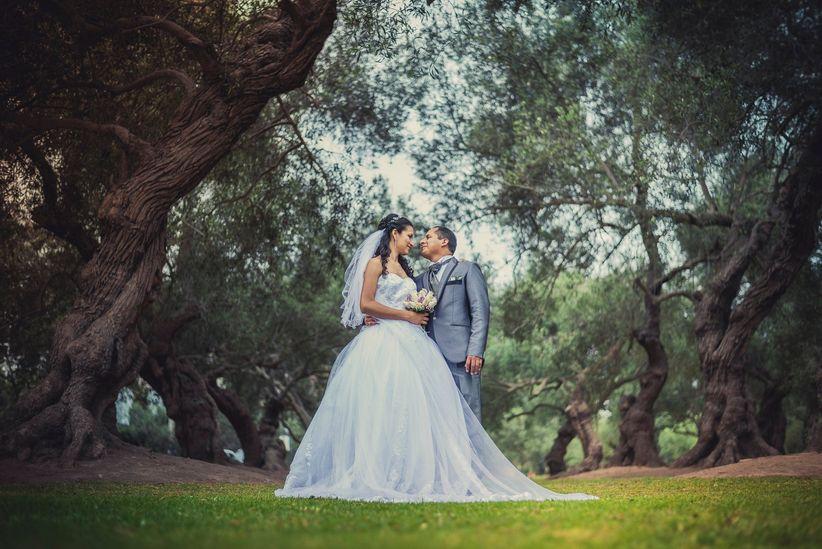 matrimonio cristiano: una boda de ensueño y bendición