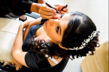 Tips para el maquillaje de novia ideal