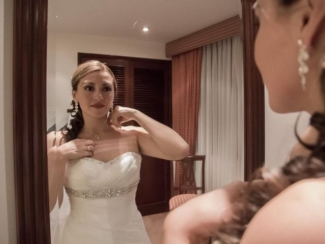 13 fotos de la preparación de la novia que no te pueden faltar