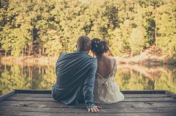 Novios solidarios: ideas para que su matrimonio se sume a una buena causa