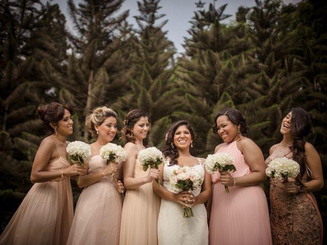 Damas de honor: 10 desaciertos que deben evitar