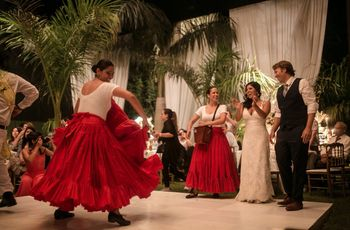 5 shows para animar tu boda ¡baila hasta la mañana!
