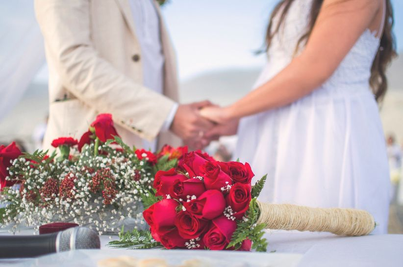 09590fb68d5 Lecturas para la ceremonia de la rosa: ¡símbolo de amor para dos!