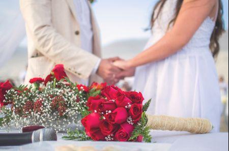 La ceremonia de la rosa: ¿qué es y cómo se realiza?