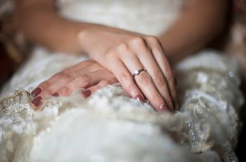 10 curiosidades sobre tu anillo de compromiso ¡no lo creerás!