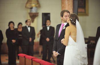 7 consejos sobre el protocolo de matrimonio religioso