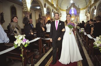 10 dudas frecuentes sobre el matrimonio religioso