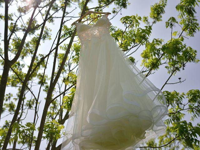 6 situaciones que vivirás durante la búsqueda de tu vestido de novia