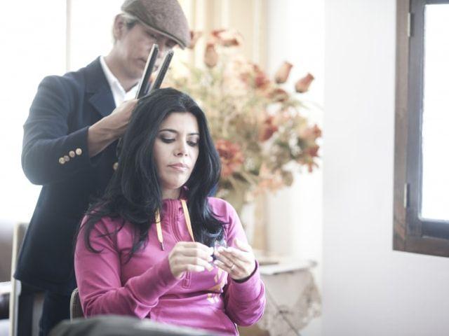 Cómo aprovechar al máximo la prueba de peinado
