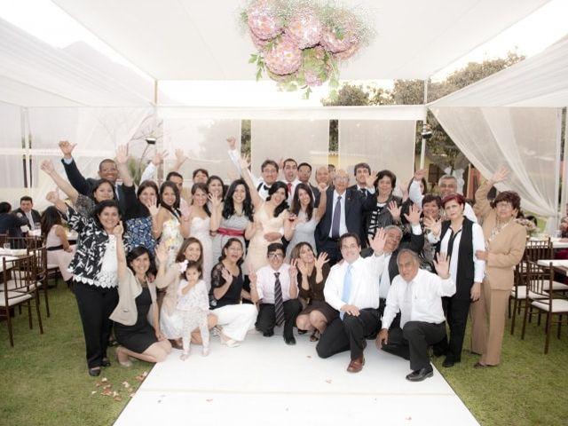57 tipos de invitados en todo matrimonio