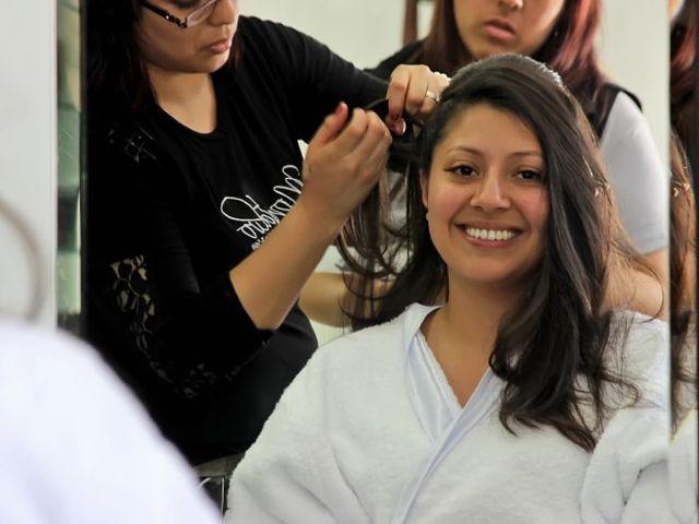 Cómo conseguir que tu peinado dure más tiempo