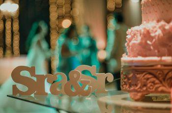 Dulces de matrimonio: cómo calcular la cantidad para que todos disfruten ese dulce momento