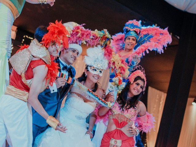 5 juegos divertidísimos para que animen la fiesta de su matrimonio