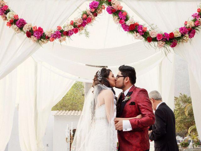Flores para el matrimonio: 30 ideas para darle vida a tu decoración