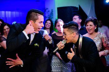 12 grupos de música para animar su matrimonio