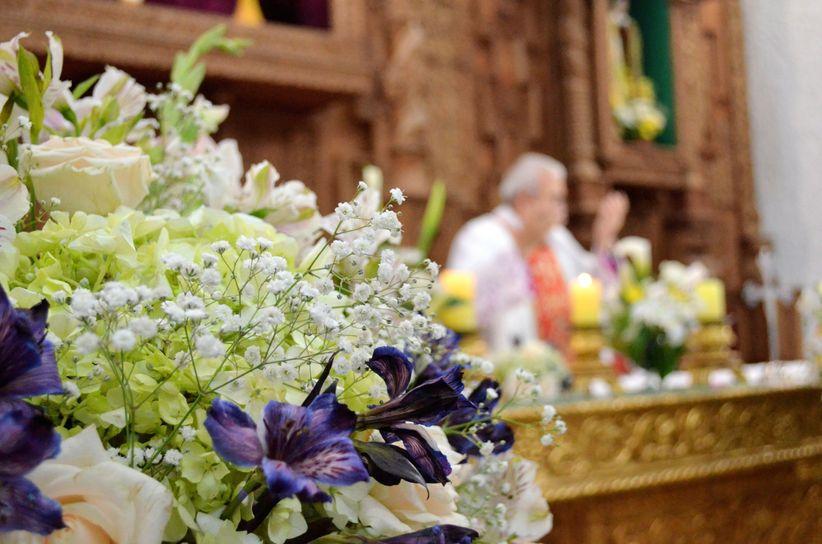 Consejos para la decoraci n de la iglesia para tu boda - Consejos de decoracion ...