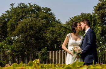 Recepción de bodas: 22 pautas para que sea realmente grandiosa