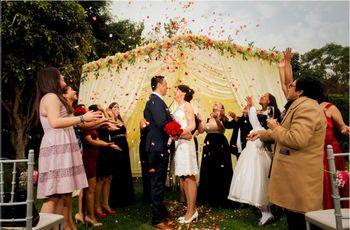 10 cosas que deberías hacer el día de tu matrimonio