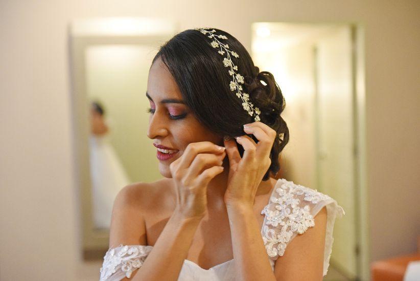las joyas de la novia: 8 secretos al descubierto para saber cómo