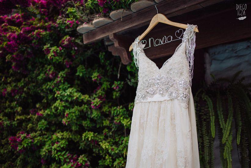 test: tu elección de vestido de novia ¿qué dice sobre ti?