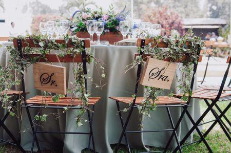 Adornos para matrimonio: embellece cada rincón de tu celebración