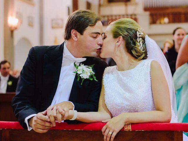 Matrimonio católico: el bautismo como requisito indispensable