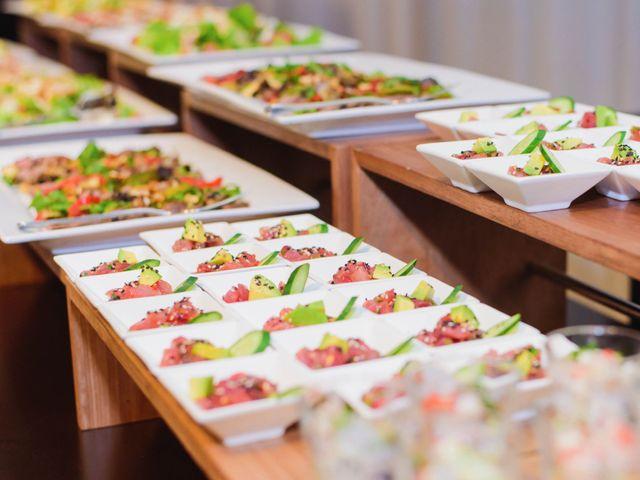 10 consejos para organizar el buffet de matrimonio perfecto