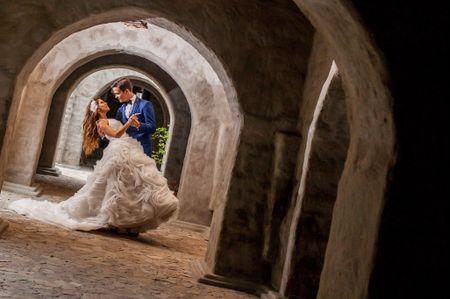 Tipos de colas según el vestido de novia y estilo ¡elige el tuyo!