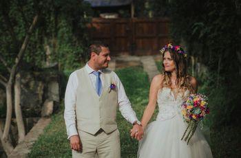 Ceremonia de matrimonio: lecturas, participantes y cómo invitarlos
