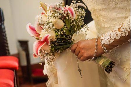 Bouquets de novia: 6 estilos que te enamorarán
